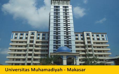 Universitas Muhamadiyah makasar