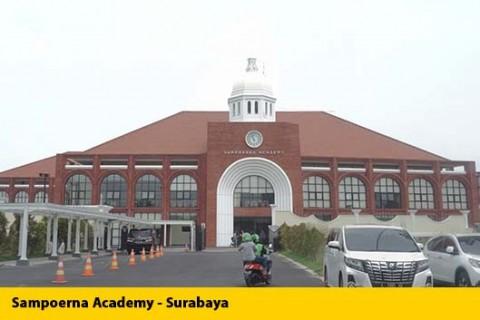 a sampoerna academy