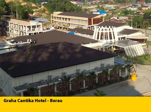 b hotel cantika