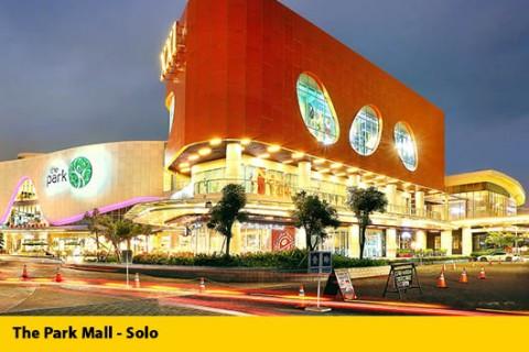 b park mall