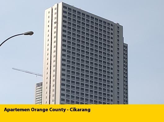e orange county