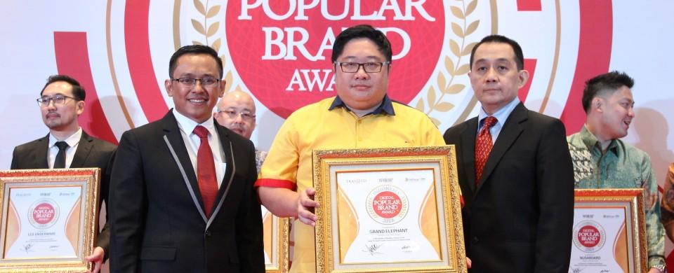 grand-elephant-buktikan-mampu-kantongi-penghargaan-indonesia-digital-popular-brand-indonesia-2018